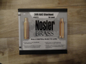 Nosler - .300 AAC Blackout