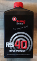 Reload-Swiss - RS 40 EI