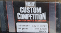 Nosler - .224 80 gr HPBT Competition