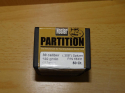 Nosler - .30 180 gr Partition Spitzer