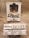 Rottweil - 16/70 2 3/4'' No.7 2,5 mm