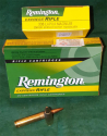 Remington - .338 Lapua Mag 250 gr SCENAR
