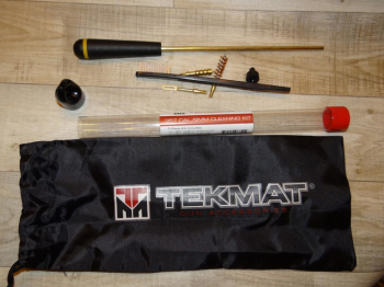 .357 / 9 mm Cleaning Kit