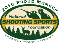 We are member in the National Shooting Sports Foundation